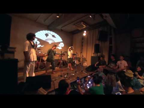 -2017 ASALATO FREE STYLE BATTLE in KYOTO- semi final JUN VS NOBUMASA
