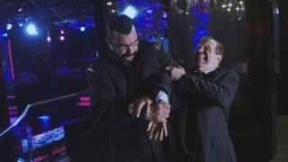 Steven Seagal - Absolution - Fight Scenes