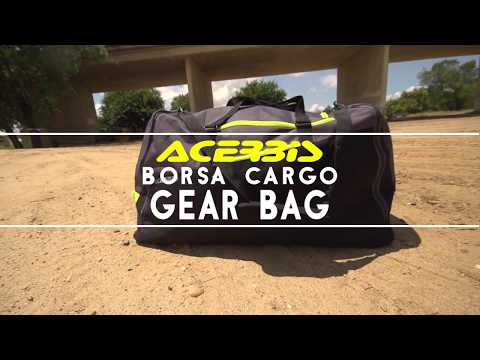 Acerbis Borsa Cargo MX Gear Bag