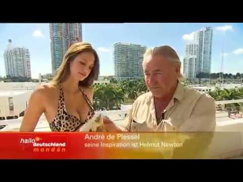Miami Schön und reich in Florida