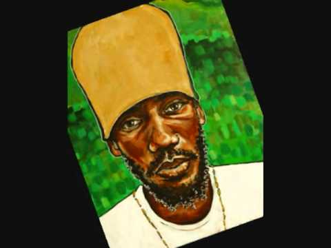 Sizzla - Read Yuh Bible(Caribbean Media Galaxy)OCT 2010