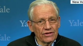 Watergate reporter: Russia dossier is garbage