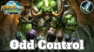Baku Tech Control Warrior Witchwood | Hearthstone Guide How To Play
