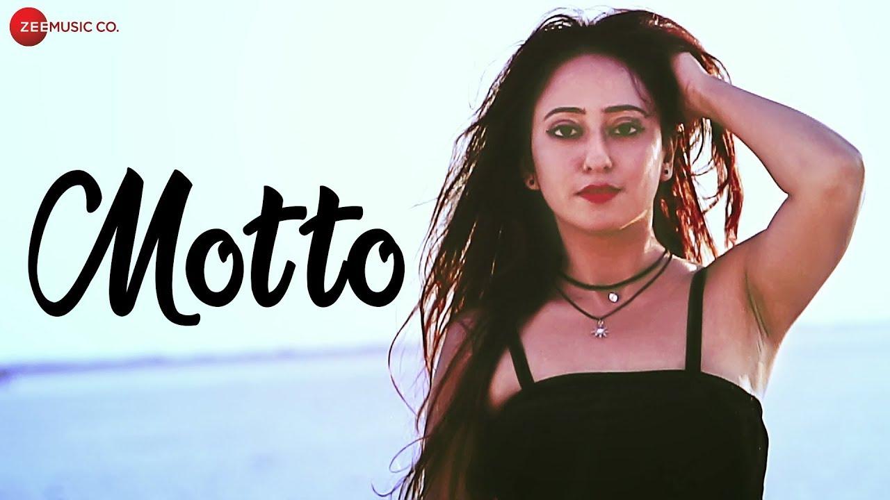 Motto - Official Music Video | Zubin Sinha & Giri G | Ok Shravan