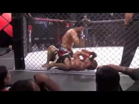 Mohamed Hassan XFC MMA