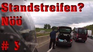 #3 Auf Autobahn stehen geblieben, Blinker geplatzt??, ... - Best of Deutsche Straßen