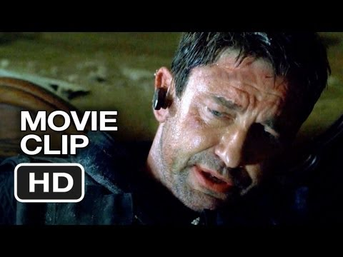 Olympus Has Fallen Movie CLIP - Recall (2013) - Morgan Freeman Movie HD