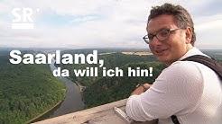 Das Saarland - Klein aber fein!