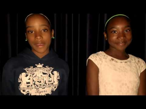 McFee Elementary School - Together We Rise PSA