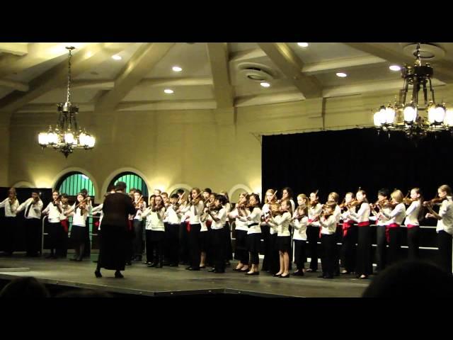Allegro (J.H Fiocco - composer)