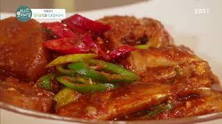 최고의 요리 비결 - 이종임의 갈치조림과 LA갈비구이_#002