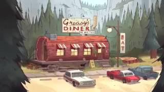 Gravity Falls (rytp alfa version)