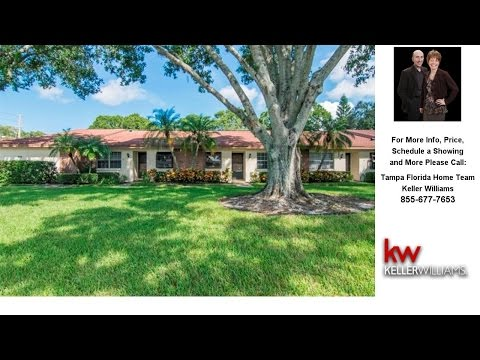 899 CLELAND COURT, PALM HARBOR, FL Presented by Tampa Florida Home Team.