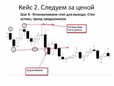 Торговля без индикаторов на форекс видео сигналы при торговля на бирже