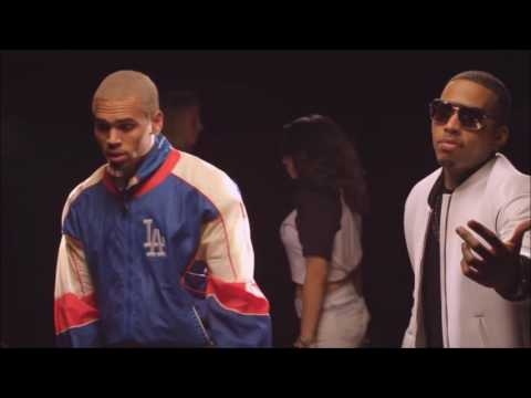 Kid Ink Feat Chris Brown & French Montana Diamond and Gold