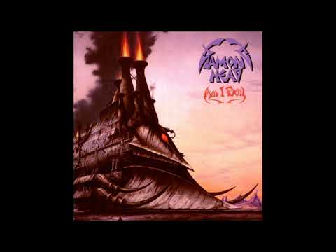 Diamond Head-Am I Evil (Full Album) 1987