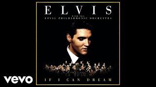 Elvis Presley - There's Always Me