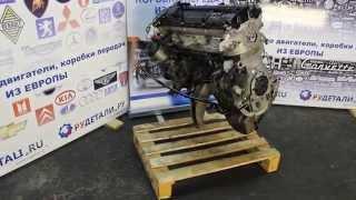 Б/у двигатель на BMW E39 3.0 M54 30653 2003г контрактный из Германии - качество HD(Что такое контрактный двигатель? Давайте произведем осмотр контрактного бу двигателя БМВ Е39 3.0 M54 30653 из..., 2013-10-07T20:06:30.000Z)