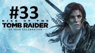 #33 Rise of the Tomb Raider en español  Nos atacan nuevos enemigos