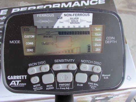 Water Proof Metal Detectors - Protect It