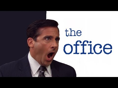 4 Office Hot Takes