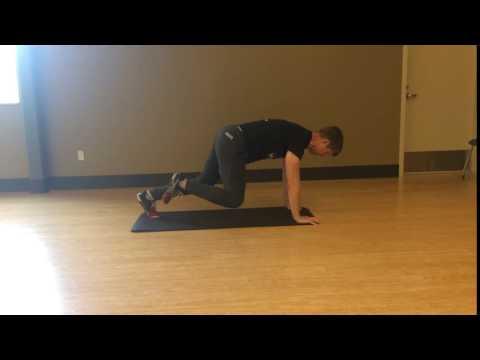 Harder Hip Extension Form