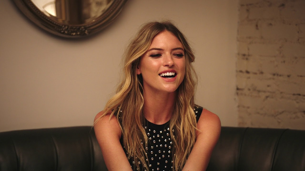Watch Martha hunt sexy 7 Photos video