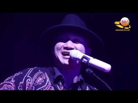 Anji - Tentang Rasa (Live at Delta Pondok Indah)