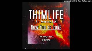 Thimlife Ft. Vanessa Lani - Now You ´Re Gone (The Brotherz Remix)