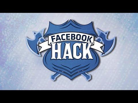 Hack FaceBook ! 100% Work !