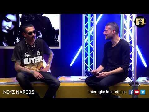 Noyz Narcos e il successo di Coez 🎯