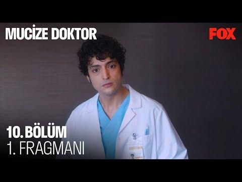 fox tv mucize doktor
