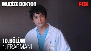 Mucize Doktor 10. Bölüm 1. Fragmanı