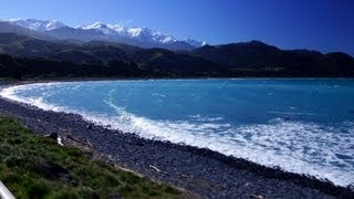 Sound Island, New Zealand [HD] A campervan tour