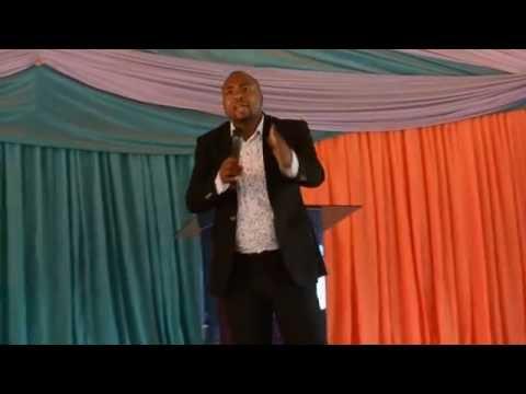 Pastor Gatabazi Alfred Talking about Nehemiah part 1
