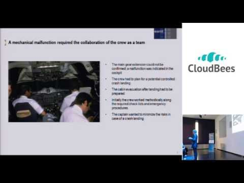 cdSummit Berlin: Continuous Delivery: Lessons from the Aviation Industry
