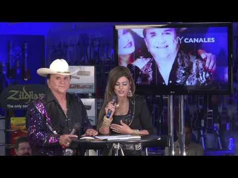 El Nuevo Show de Johnny y Nora Canales (Episode 6.0)- Los Incansables de San Luis Part 1