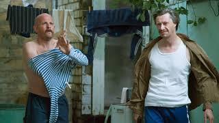 Братство 2018 боевик, драма анонс