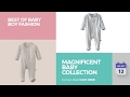 Magnificent Baby Collection Best Of Baby Boy Fashion