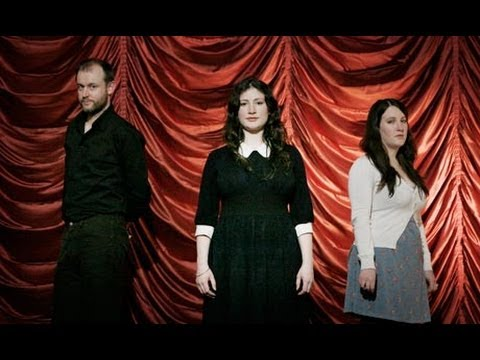 The Unthanks perform The Testimony of Patience Kershaw