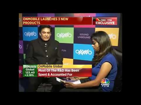 OnMobile Global Launches 3 New Products