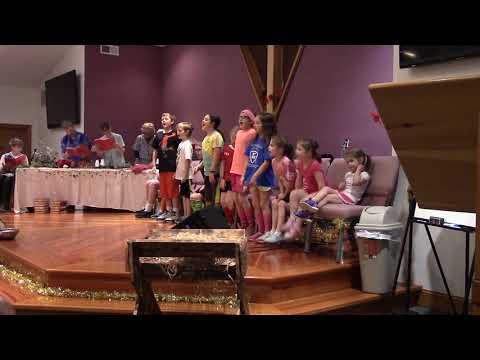 Dubuque Community Church Christmas Musical 2017