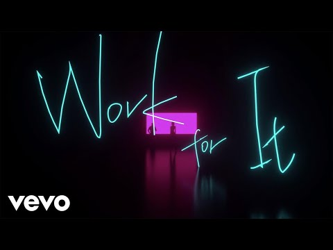 Jane Zhang - Work For It (Official Lyric Video) Mp3