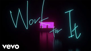 Jane Zhang - Work For It (Official Lyric Video)