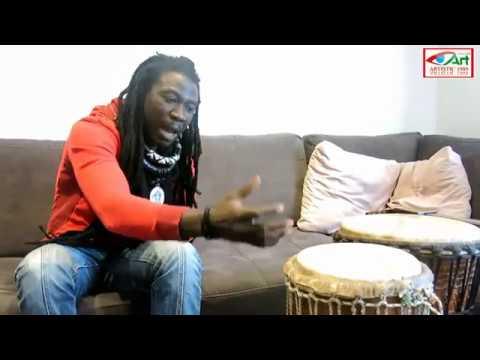 Baye Cheikh MBaye (Groupe Bakh Yaye) - L'Interview Qui Percute !