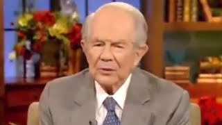 Pat Robertson: Why Pray For Gays? (Transexuals? They