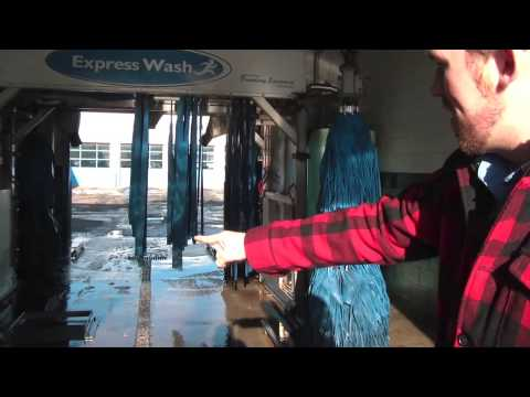Bianchi Honda Erie, PA Car Wash How To!!