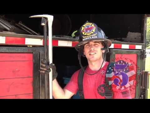 Forcible Entry Solo Options