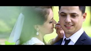 Супер-трейлер свадьбы А&Н - Тверь, 2015 год HD