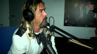"""ПАУК на радио """"ROCK FM"""""""